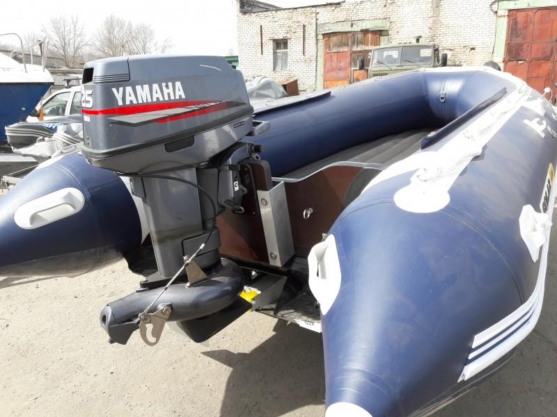 Мотор для лодки пвх водомет