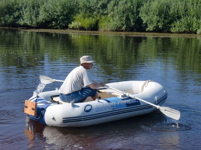 надувная лодка 260-280