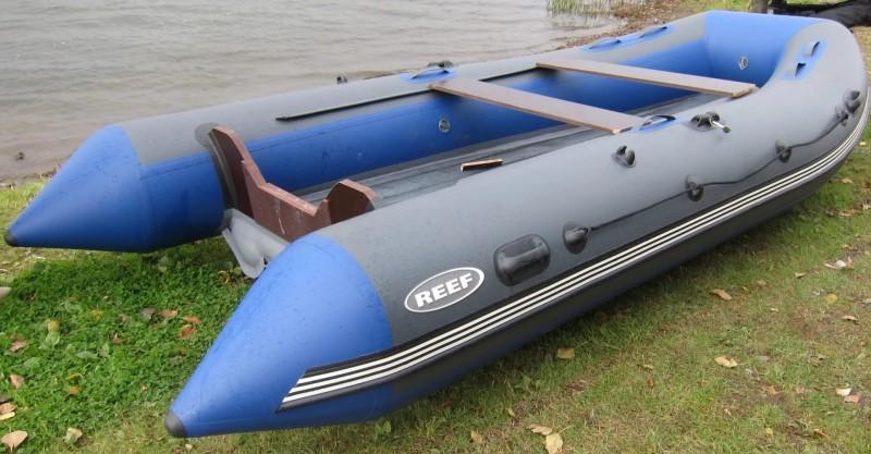 купить лодку пвх для рыбалки бу на авито в москве