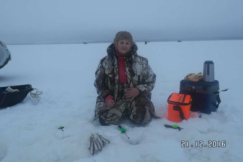 форум рыбалка на севере ульмица