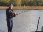 рыбалка северодвинск яндова