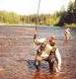 солозеро архангельская область рыбалка
