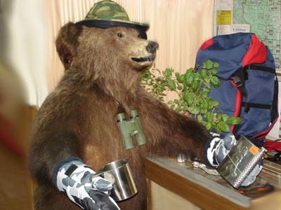 оружейный магазин охотник и рыболов сергиев посад