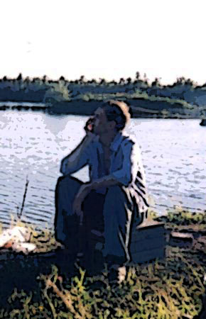архангельск рыбалка на лодьме