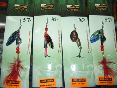 магазин охотников и рыболовов в омске