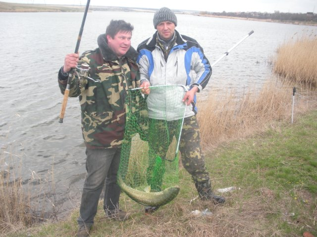 форум рыболовов мариуполя