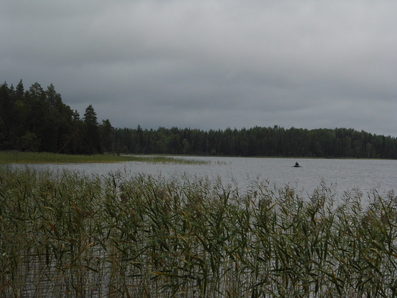 река юмиж рыбалка