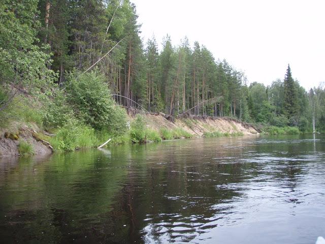 рыбалка на реке емца видео