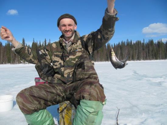 форумы рыбаков в архангельске