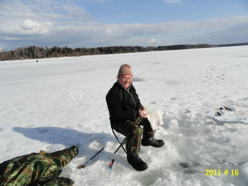 яхромское водохранилище рыбалка отзывы