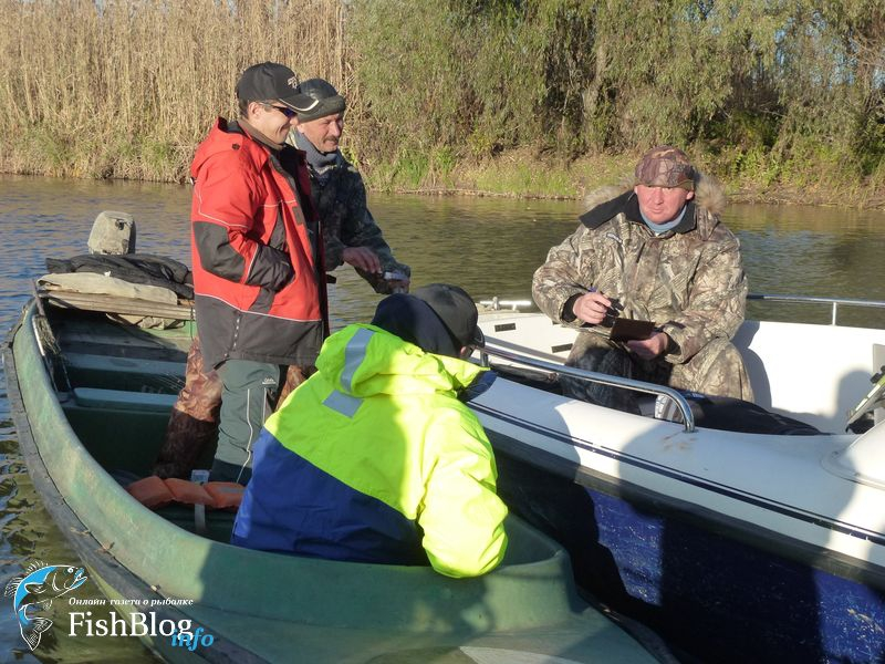 правила и запреты на любительскую и спортивную рыбалку