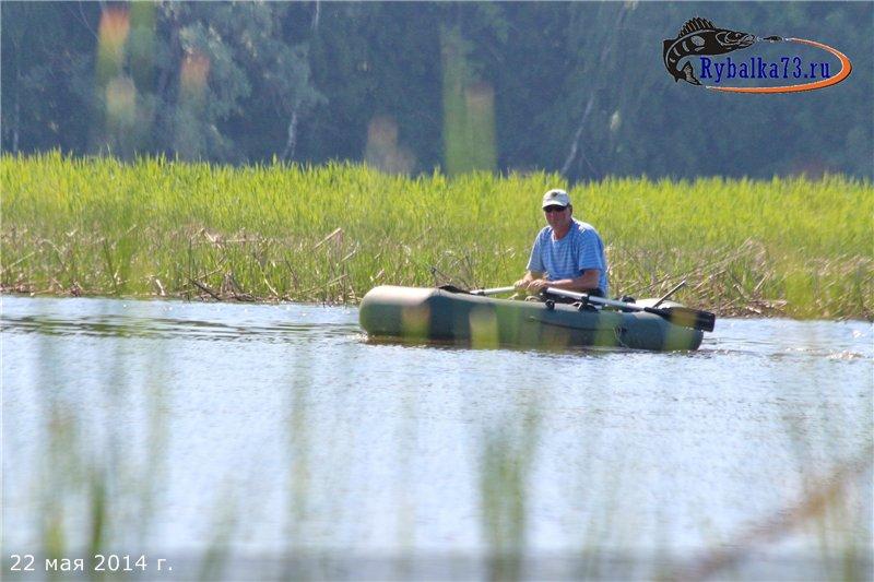 березовка ульяновская область рыбалка
