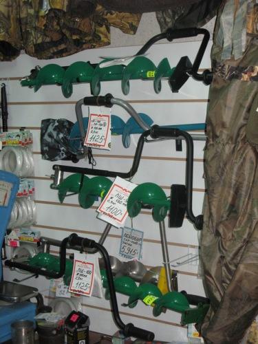 магазин охотник рыболов сыктывкар