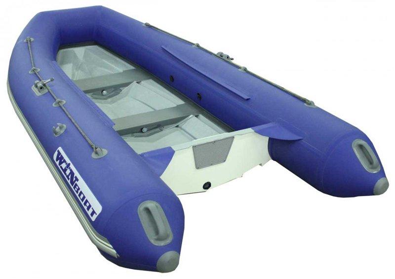 лодка rib 330