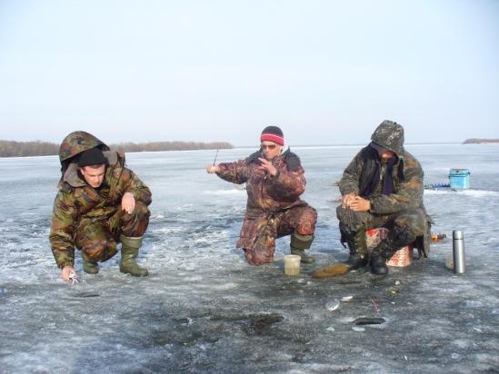 охота рыбалка северодвинск