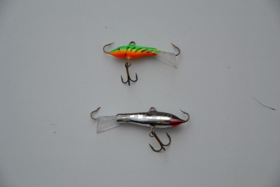даром рыболовные снасти