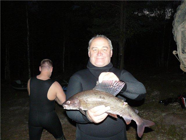 Как рыбалка в кепино