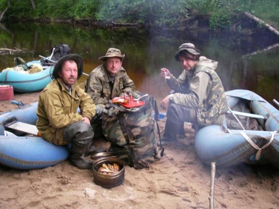 охота рыбалка форум север