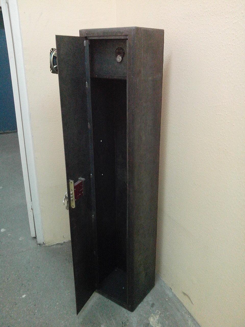 Открыть сейф барнаул