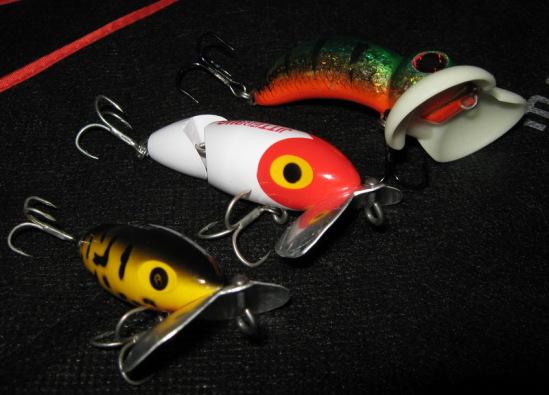 купить кроулер с ушами для рыбалки