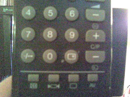 Телевизор Samsung CK-5342 ATBR