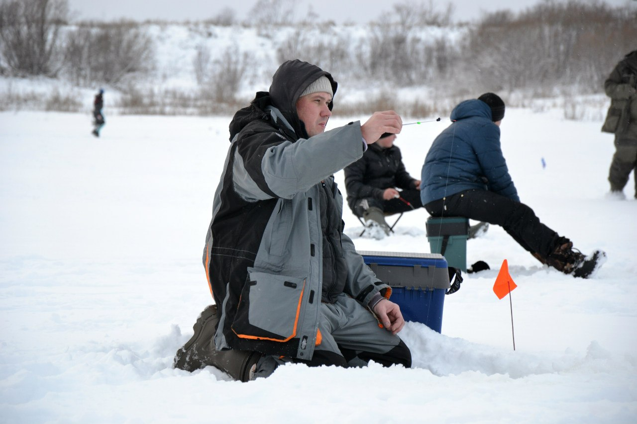 на связи форум рыбаков