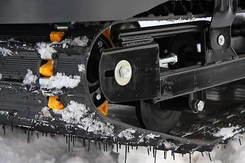 """Буксировщик """"Райда-М"""" (модернизированный, с двигателем """"Хонда""""). Продажа снегоходов, поставка запчастей к снегоходам."""