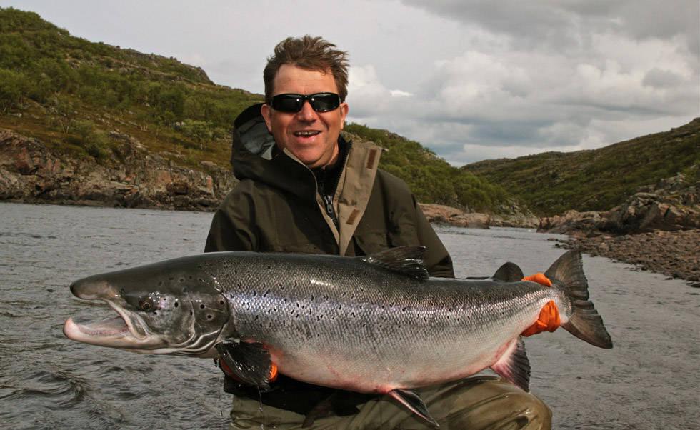 стоимость рыбалки на лосося
