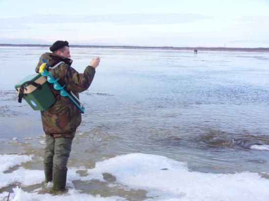 прогноз клева рыбы северодвинск