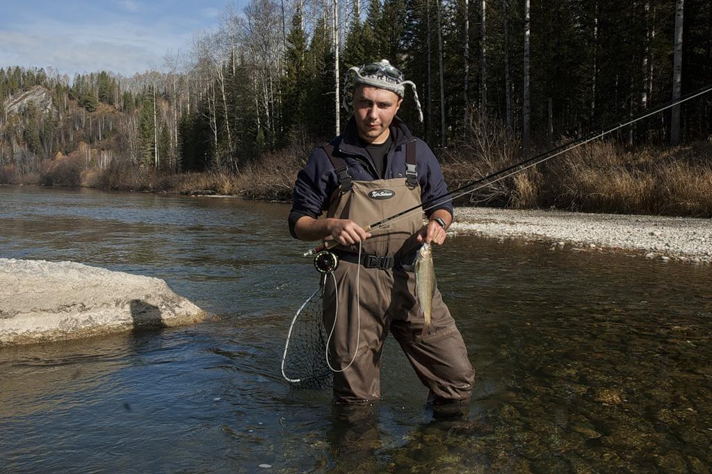 правила рыбной ловли по кемеровской области