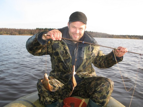 одежда охота рыбалка архангельск