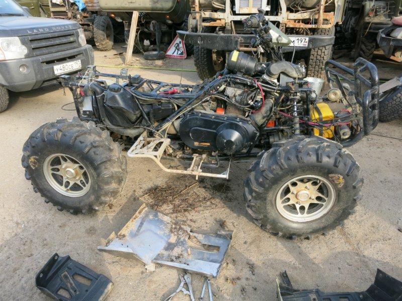 Квадроциклы двигатель 2108 своими руками 750