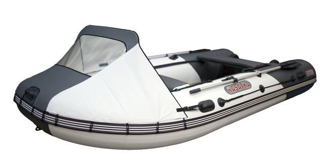 Лодка пвх касатка 365 в москве