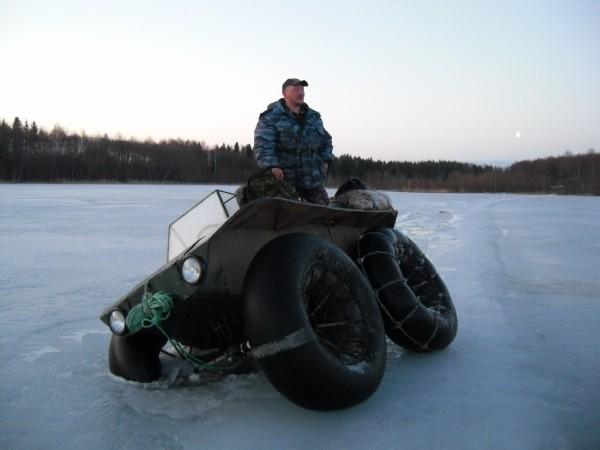 самоделки для охоты и рыбалки и туризма