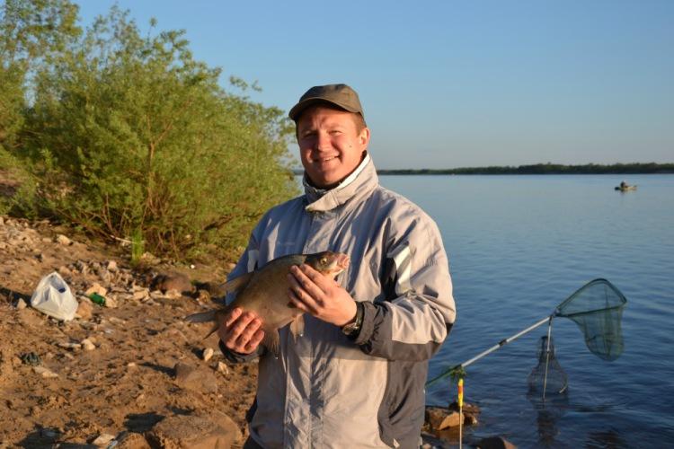 водоемы для рыбалки в коми